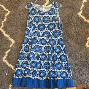 ModCloth knee length dress